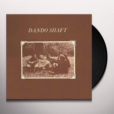 AN EVENING WITH DANDO SHAFT Vinyl Record - Limited Edition