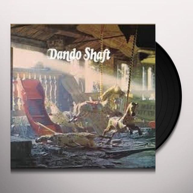DANDO SHAFT Vinyl Record - Limited Edition