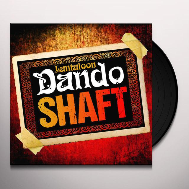 Dando Shaft LANTALOON Vinyl Record