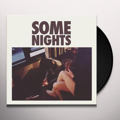 Fun. SOME NIGHTS Vinyl Record