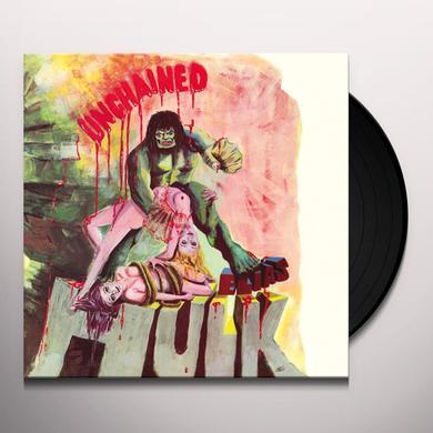 Elias Hulk UNCHAINED Vinyl Record