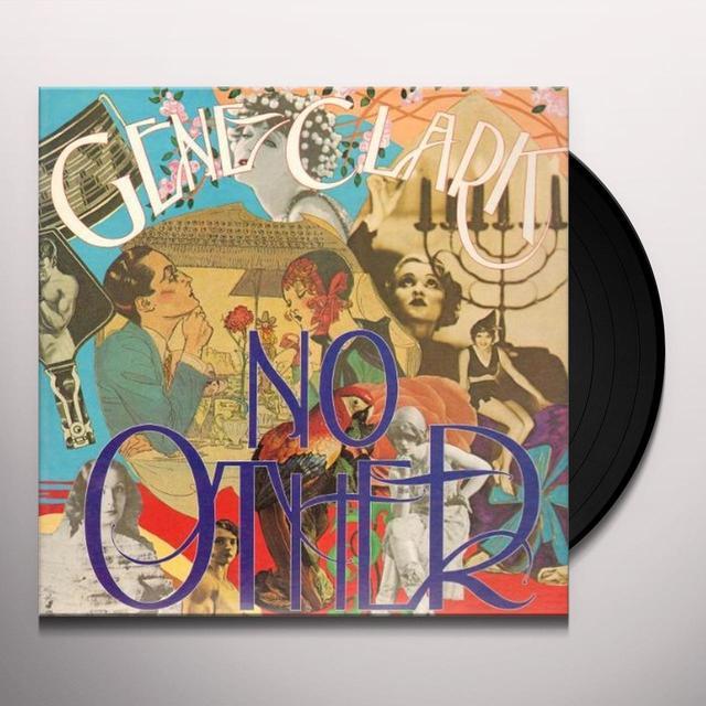 Gene Clark NO OTHER Vinyl Record - 180 Gram Pressing
