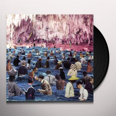 Jonquil POINT OF GO Vinyl Record