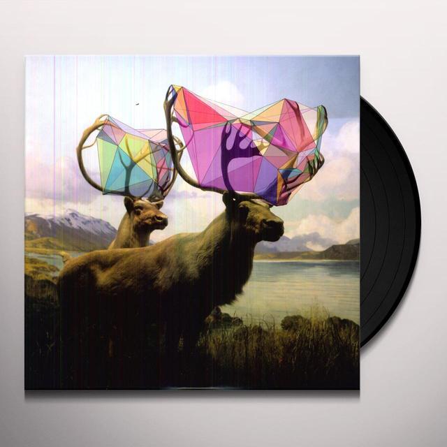 PYRAMIDS Vinyl Record