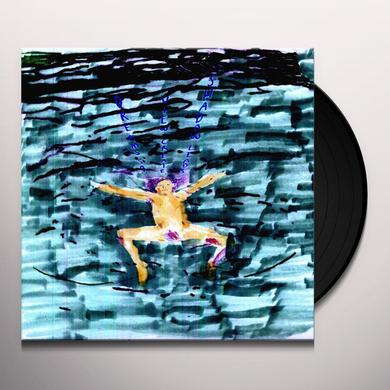 Dustin Wong DREAMS SAY VIEW CREATE SHADOW LEADS Vinyl Record - Digital Download Included