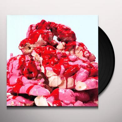 Battles DROSS GLOP 2 Vinyl Record