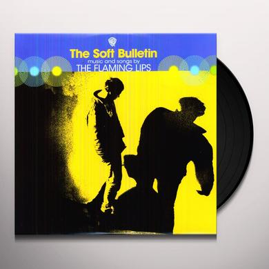 The Flaming Lips SOFT BULLETIN Vinyl Record