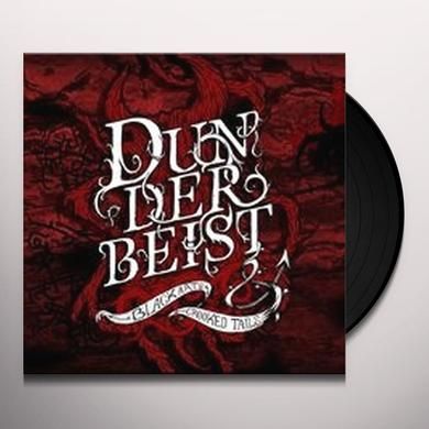 Dunderbeist BLACK ARTS & CROOKED TAILS Vinyl Record