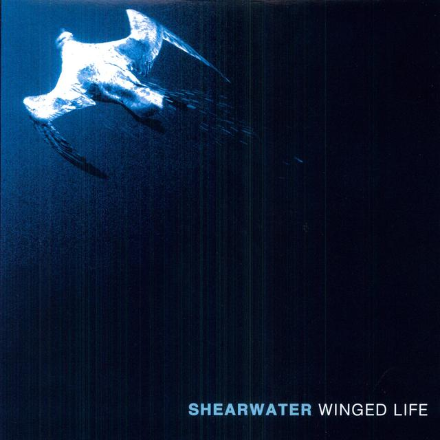 Shearwater WINGED LIFE Vinyl Record