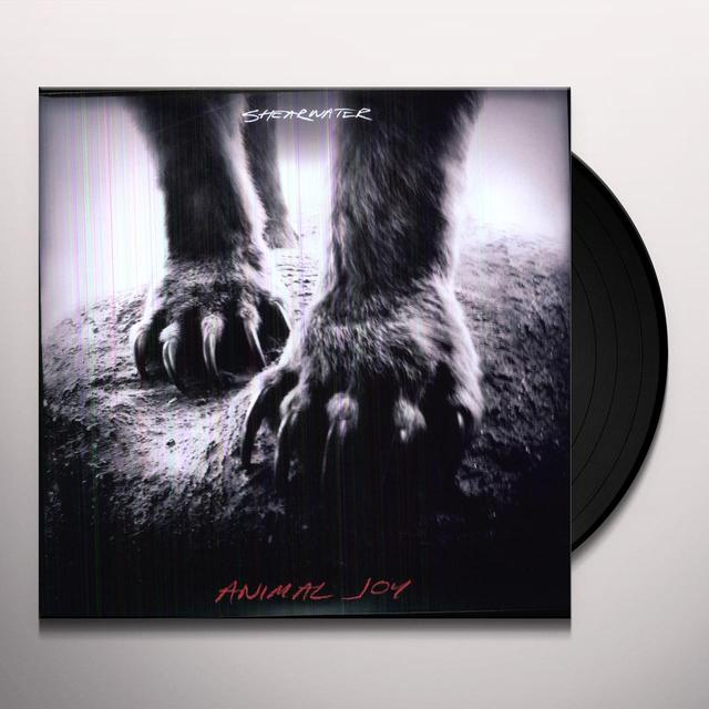 Shearwater ANIMAL JOY Vinyl Record