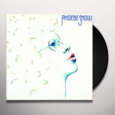 PHOEBE SNOW Vinyl Record - Limited Edition, 180 Gram Pressing