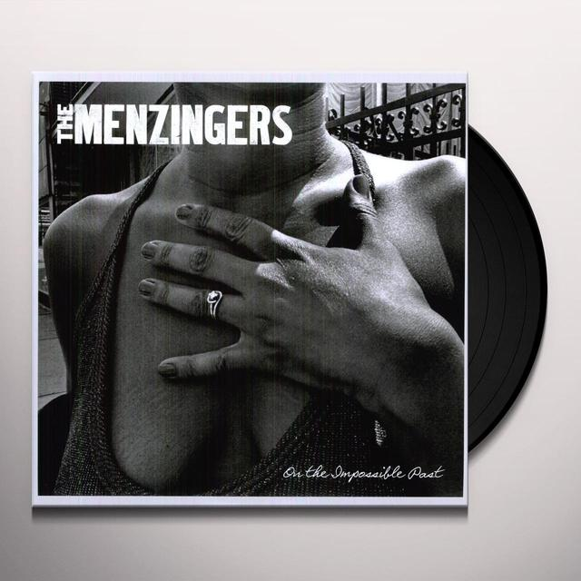 The Menzingers ON THE IMPOSSIBLE PAST Vinyl Record