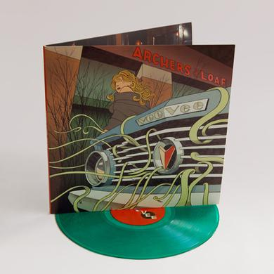 Archers Of Loaf VEE VEE Vinyl Record