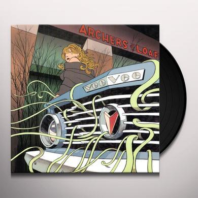 Archers Of Loaf VEE VEE Vinyl Record