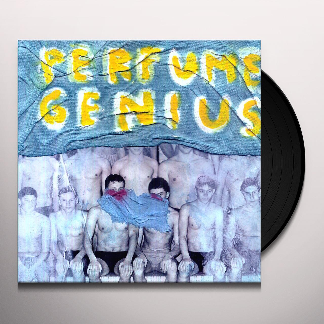 Perfume Genius Put Your Back N 2 It Vinyl Record