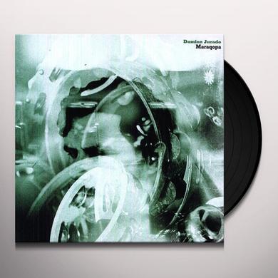 Damien Jurado MARAQOPA Vinyl Record