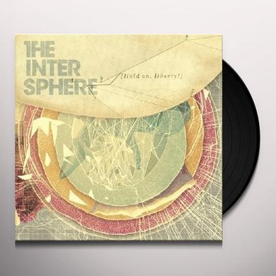 Intersphere HOLD ON LIBERTY Vinyl Record
