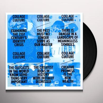 Collage Culture EXAMINING THE 21ST CENTURY'S IDENTITY CRISIS Vinyl Record