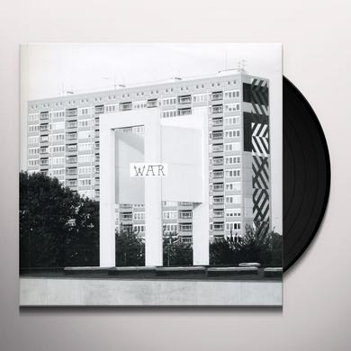 AT WAR FOR YOUTH Vinyl Record