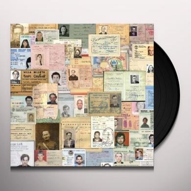 Schneider & Marc Aera TAYLOR & SMITH Vinyl Record