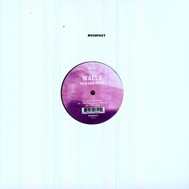 Walls INTO OUR MIDST Vinyl Record