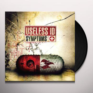 Useless Id SYMPTOMS Vinyl Record
