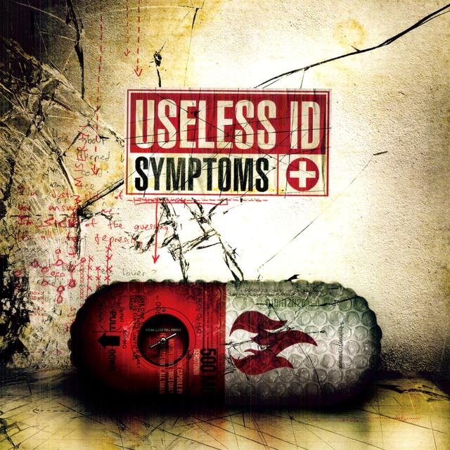 Useless Id SYMPTOMS Vinyl Record