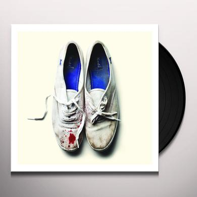 Sleigh Bells REIGN OF TERROR Vinyl Record