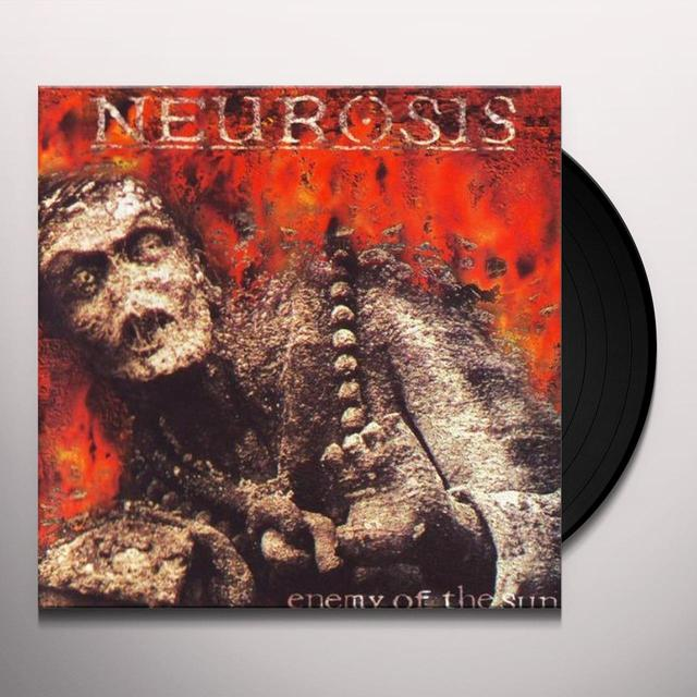 Neurosis ENEMY OF THE SUN Vinyl Record