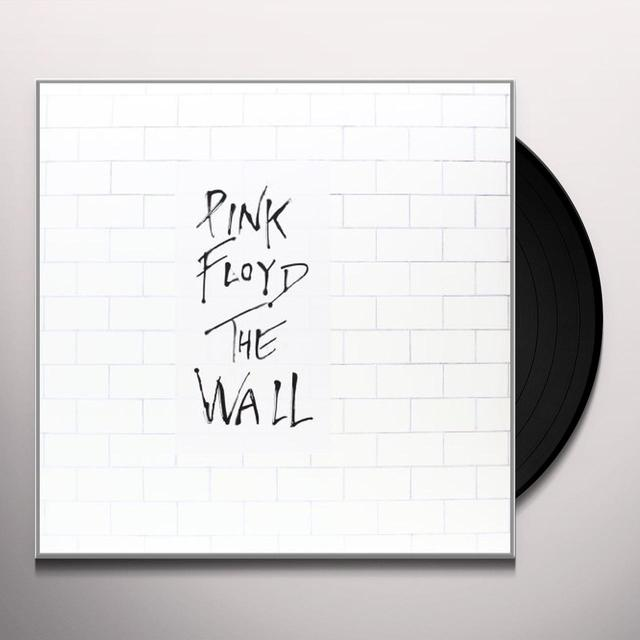 Pink Floyd WALL Vinyl Record - Digital Download Included
