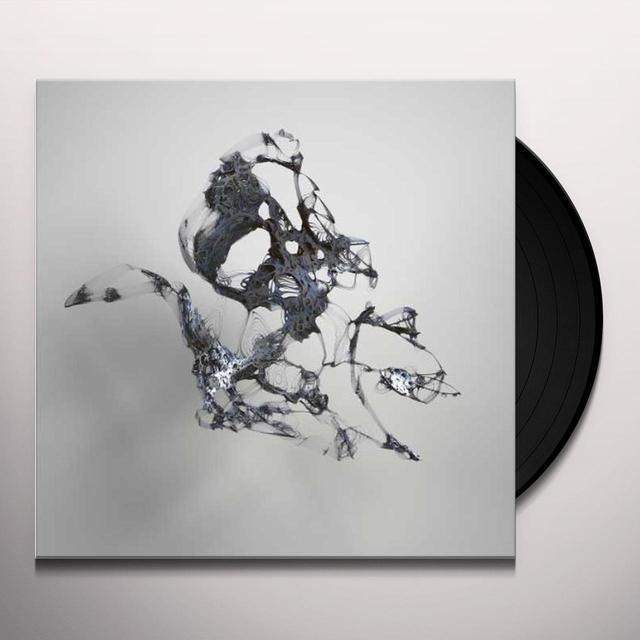 Lodsb AERO Vinyl Record