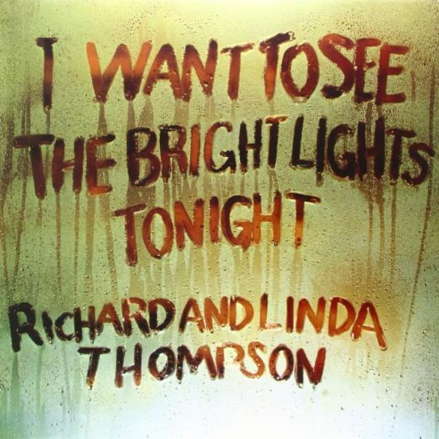 Linda Thompson merch