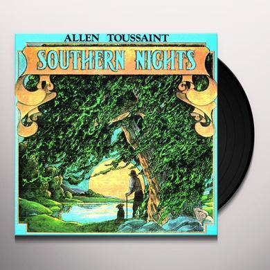 Allen Toussaint SOUTHERN NIGHTS Vinyl Record - 180 Gram Pressing