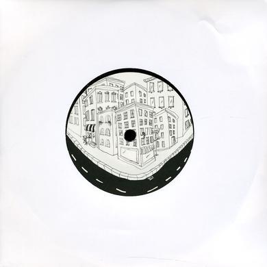 Turs LOVE STREET Vinyl Record