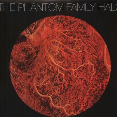 Phantom Family Halo WHEN I FALL OUT Vinyl Record