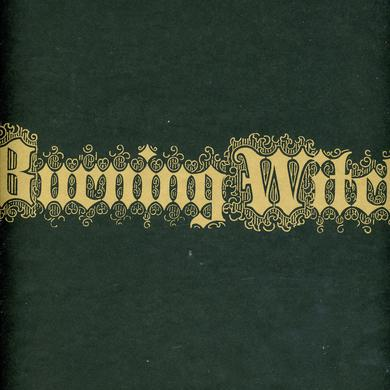 Burning Witch BOX Vinyl Record