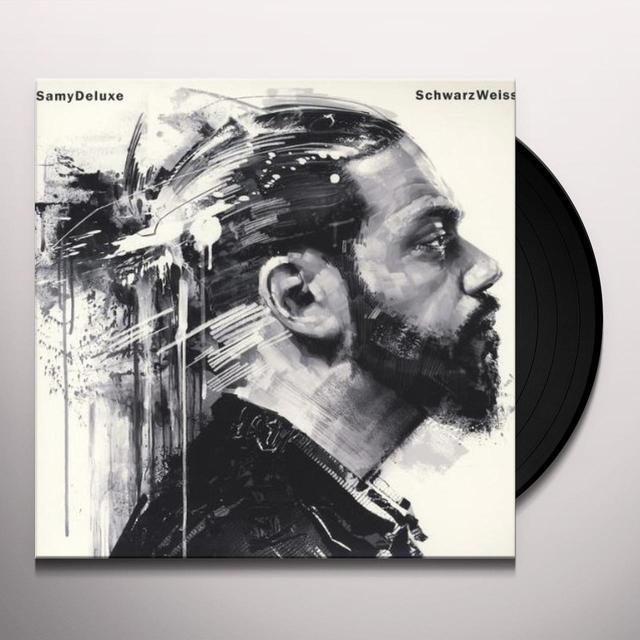 Samy Deluxe SCHWARZWEISS (GER) Vinyl Record