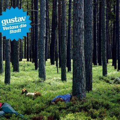 Gustav VERLASS DIE STADT (Vinyl)