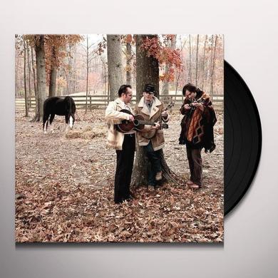 Cut In The Hill Gang HUNG UP Vinyl Record - 180 Gram Pressing