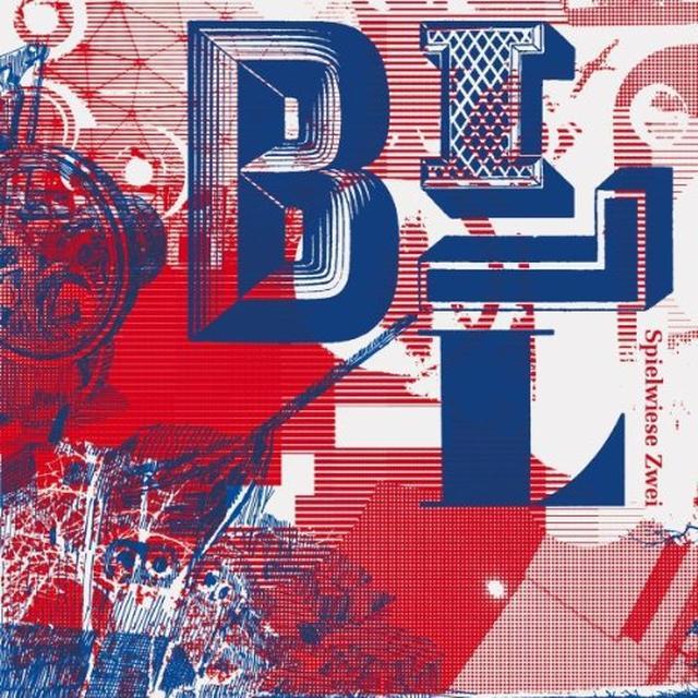 B.I.L.L. SPIELWIESE 2 (BONUS CD) Vinyl Record