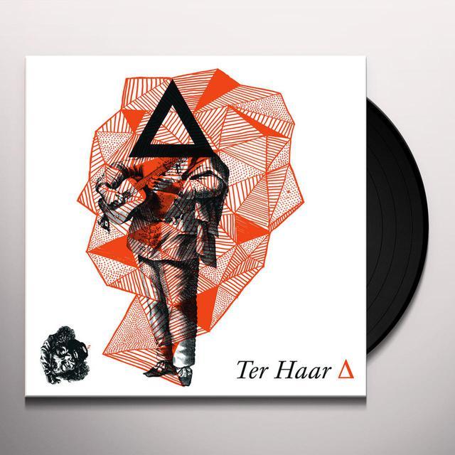 Ter Haar DELTA Vinyl Record
