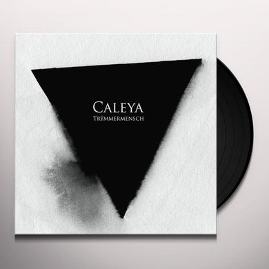 Caleya TRUEMMERMENSCH Vinyl Record