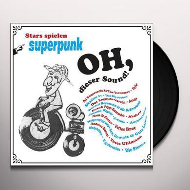 OH DIESER SOUND / VARIOUS Vinyl Record