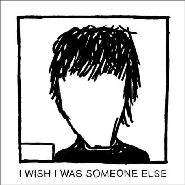 Finn I WISH I WAS SOMEONE ELSE Vinyl Record