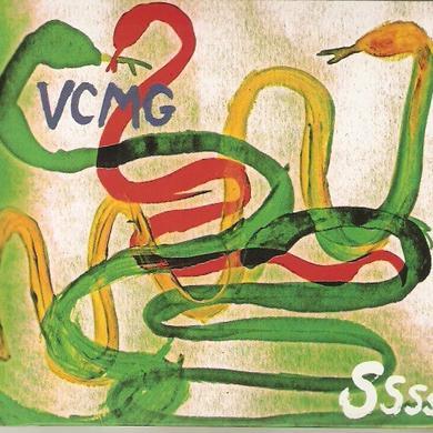 Vcmg SSSS Vinyl Record