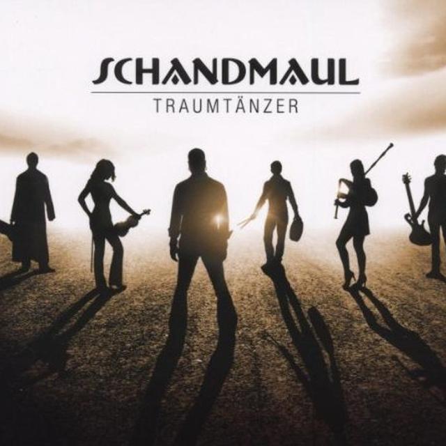 Schandmaul TRAUMTAENZER Vinyl Record