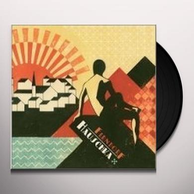 Hauschka FERNDORF Vinyl Record