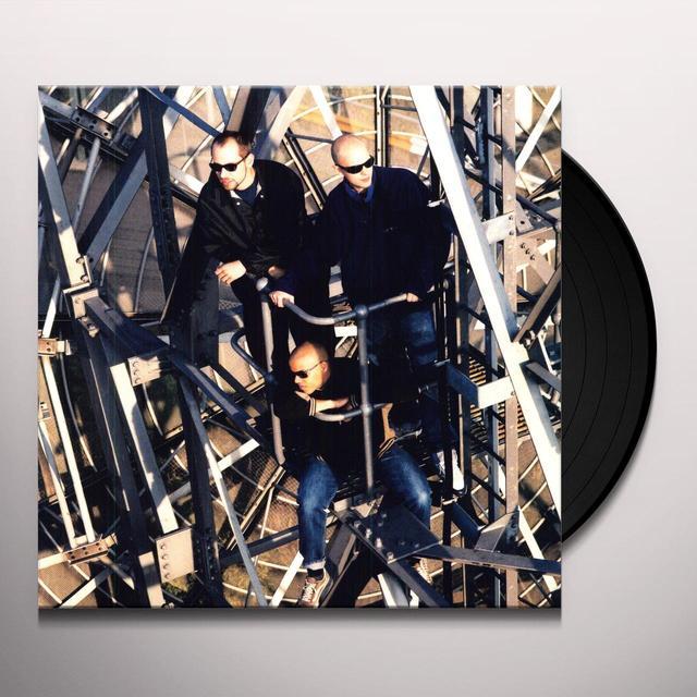 Absolute Beginner BAMBULE Vinyl Record