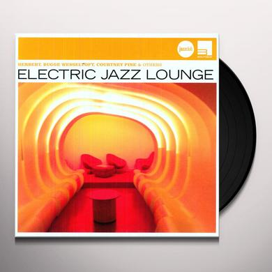 ELECTRIC JAZZ LOUNGE / VARIOUS Vinyl Record