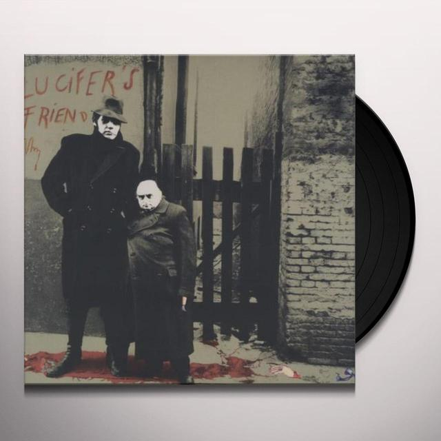 LUCIFER'S FRIEND Vinyl Record